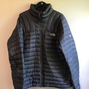 North Face Summit Series Down Jacket XL